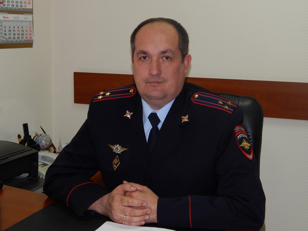 Рогожин Д.В.